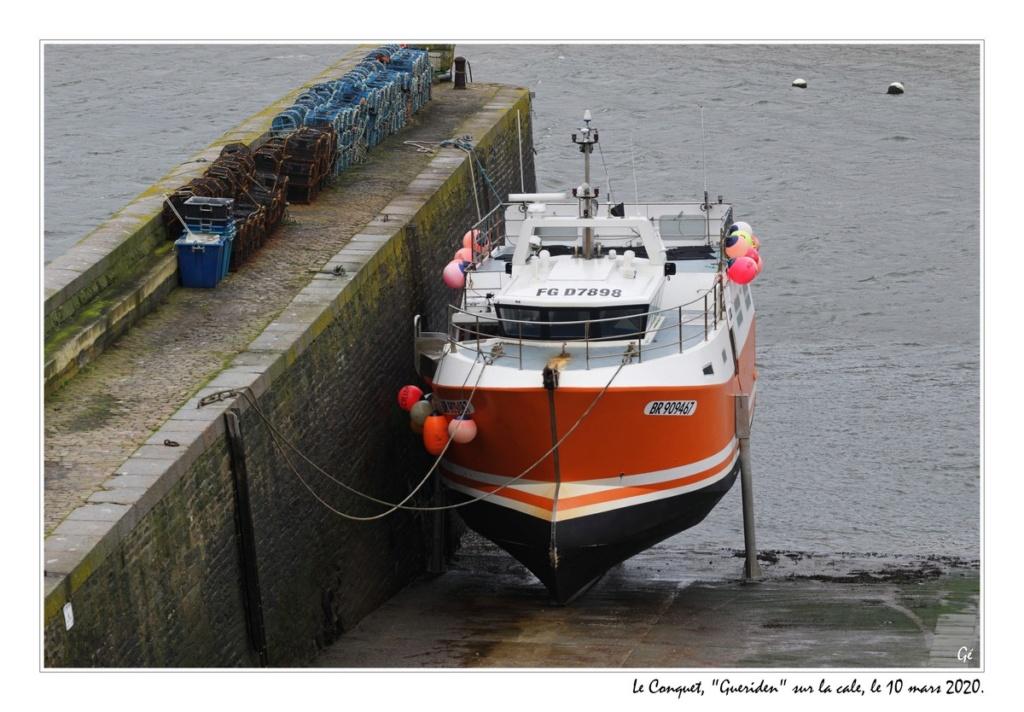 [VIE DES PORTS] Quelques bateaux de pêche (sur nos côtes Françaises) - Page 4 20200313