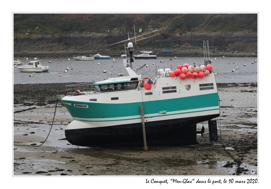 [VIE DES PORTS] Quelques bateaux de pêche (sur nos côtes Françaises) - Page 4 20200314