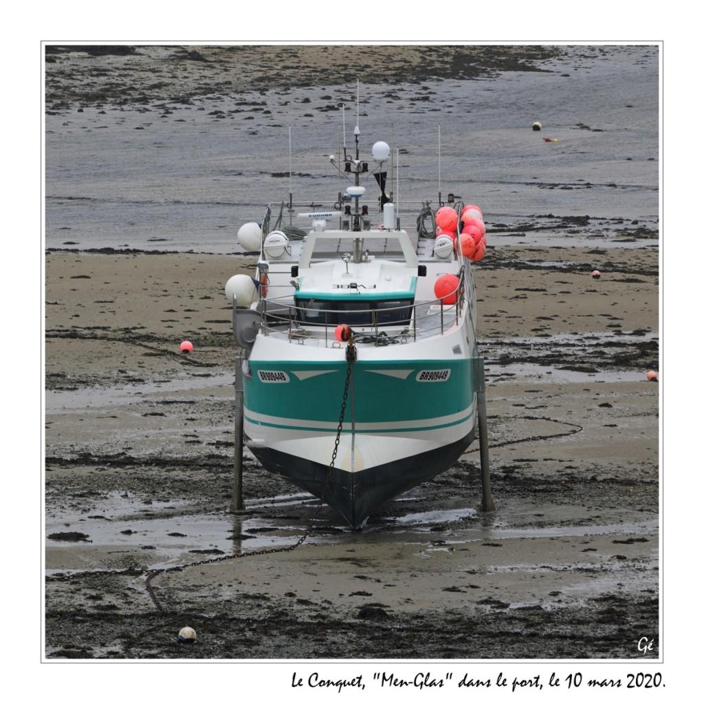 [VIE DES PORTS] Quelques bateaux de pêche (sur nos côtes Françaises) - Page 4 20200315