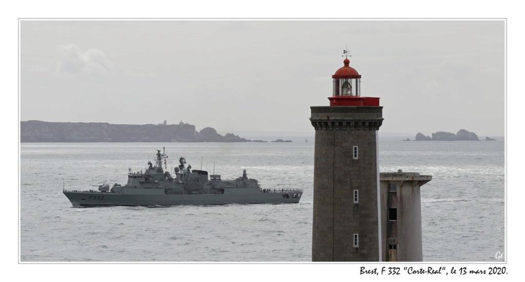 [Les ports militaires de métropole] Port de BREST - TOME 3 - Page 17 20200326