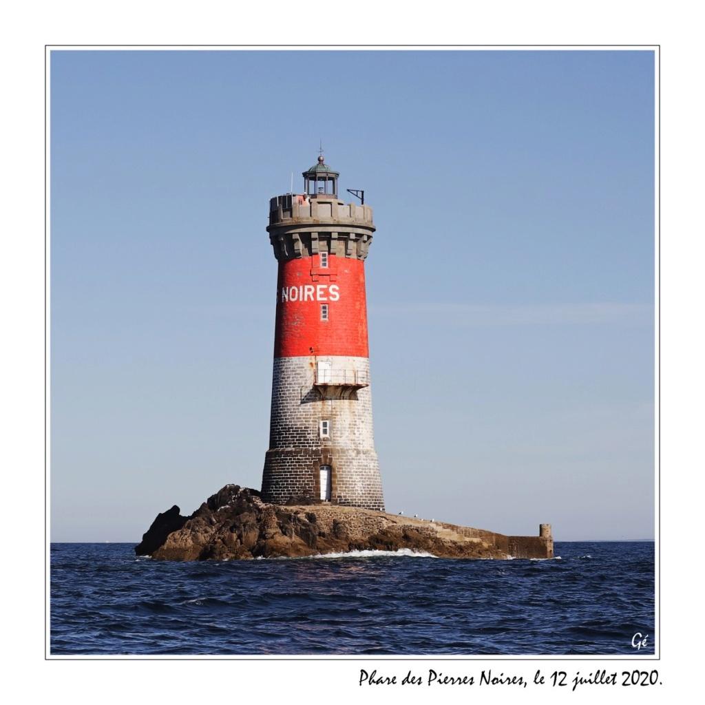 [Vie des ports] Le Conquet - Page 6 20200714