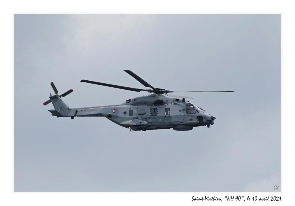 [Aéronavale divers] Hélico NH90 - Page 7 20210410