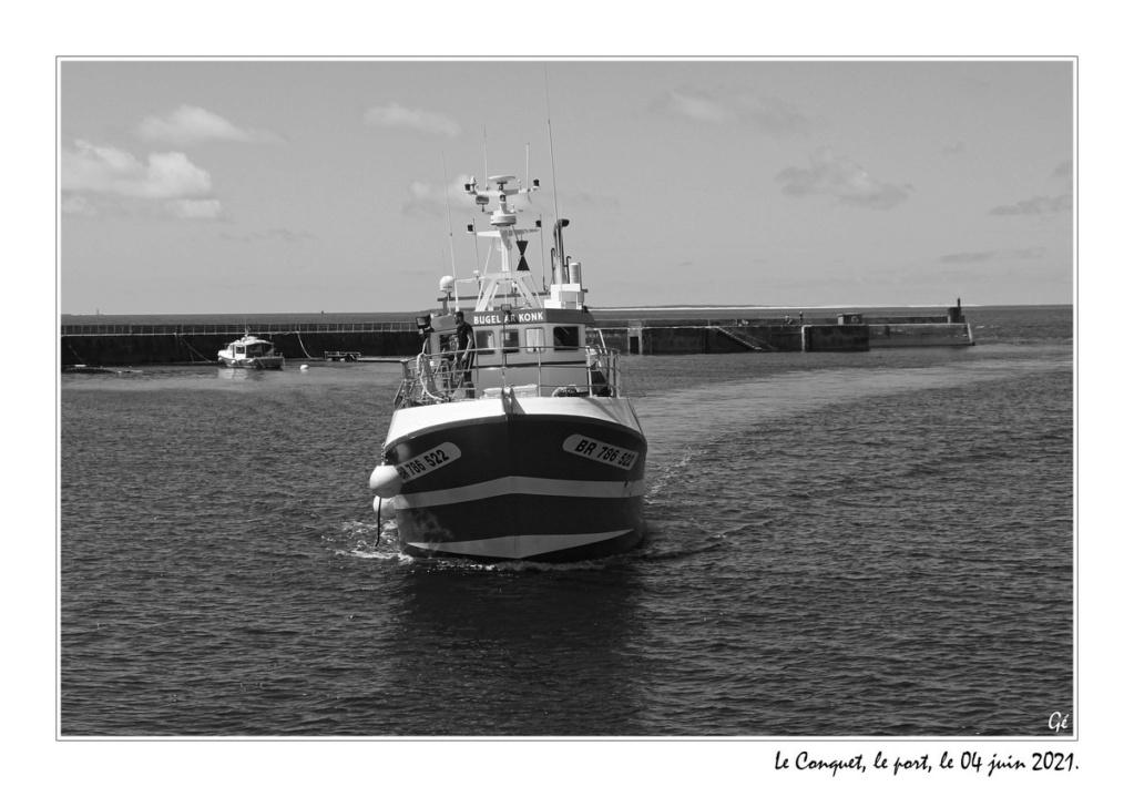 [Vie des ports] Le Conquet - Page 7 20210610