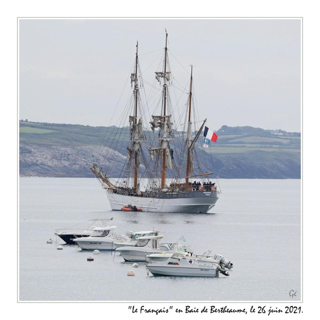 [Vie des ports] BREST Ports et rade - Volume 001 - Page 18 20210632