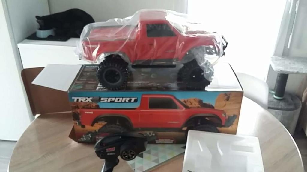 Mon Trx4 Sport Receiv10