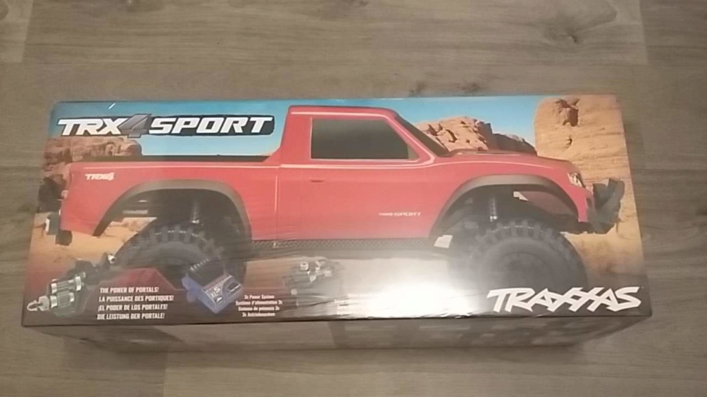 Mon Trx4 Sport Receiv11