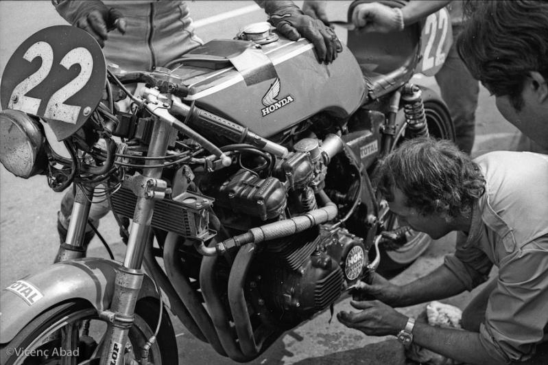 Endurance.... 1976-211