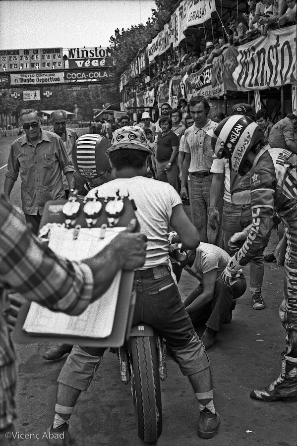 Endurance.... 1976-212