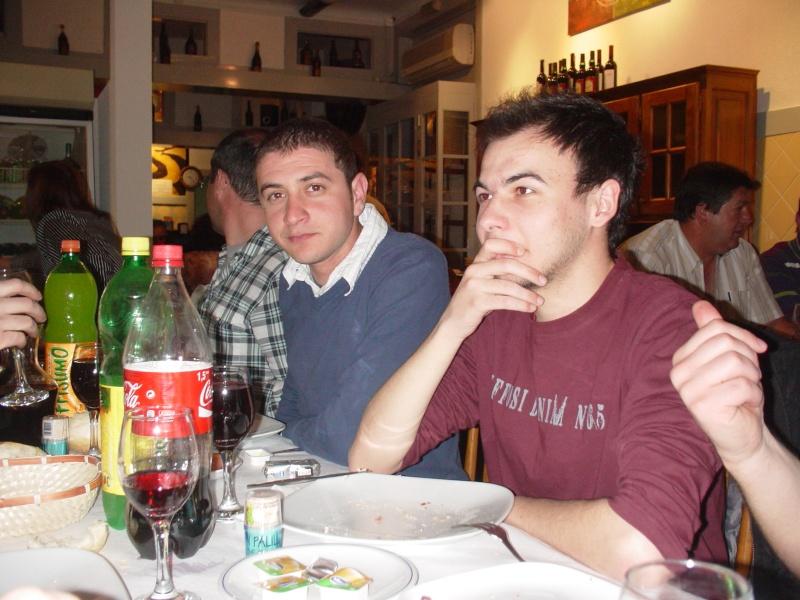 Jantar Convívio de Maçoranos - Maio 2009 Dsc08410