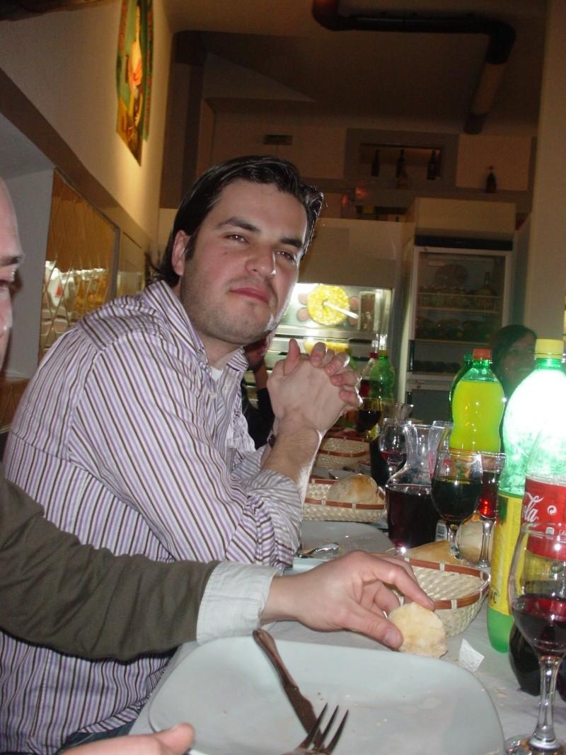 Jantar Convívio de Maçoranos - Maio 2009 Dsc08413