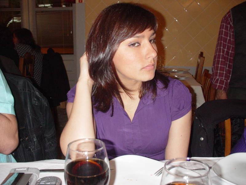 Jantar Convívio de Maçoranos - Maio 2009 Dsc08418