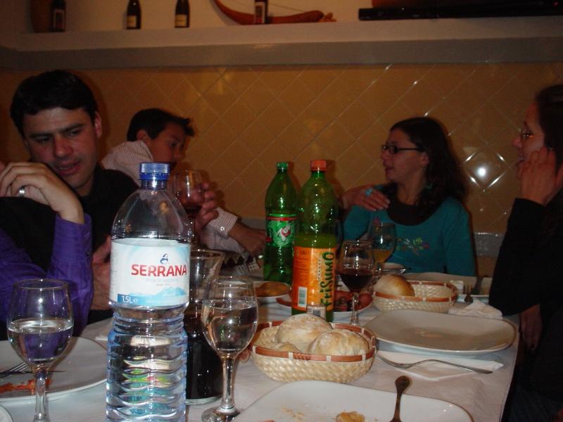 Jantar Convívio de Maçoranos - Maio 2009 Dsc08419