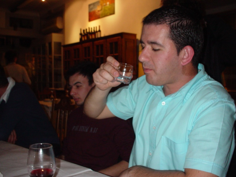 Jantar Convívio de Maçoranos - Maio 2009 Dsc08420
