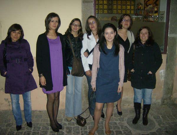 Jantar Convívio de Maçoranos - Maio 2009 Hpim5310