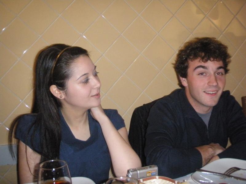 Jantar Convívio de Maçoranos - Maio 2009 Jantar10