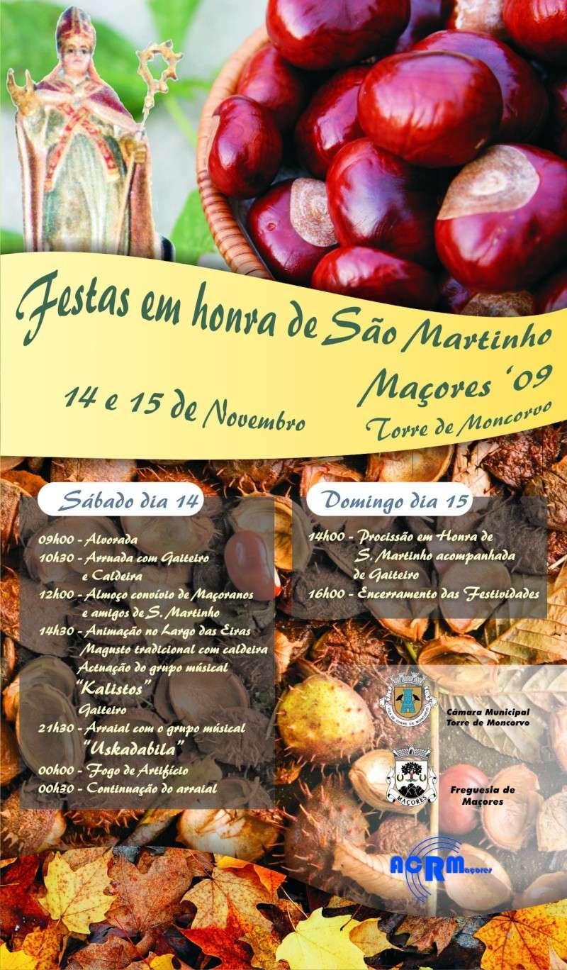 Maçores - Torre de Moncorvo - Noticias S_mart10