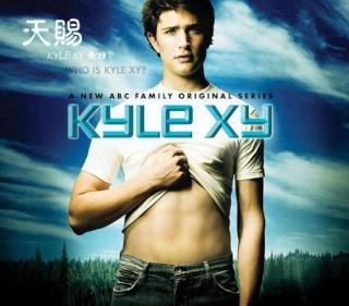KYLE XY Kyle-x10