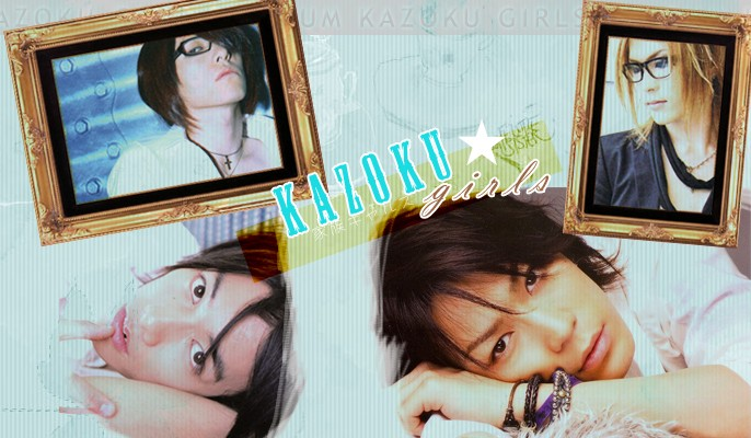 Kazoku girls