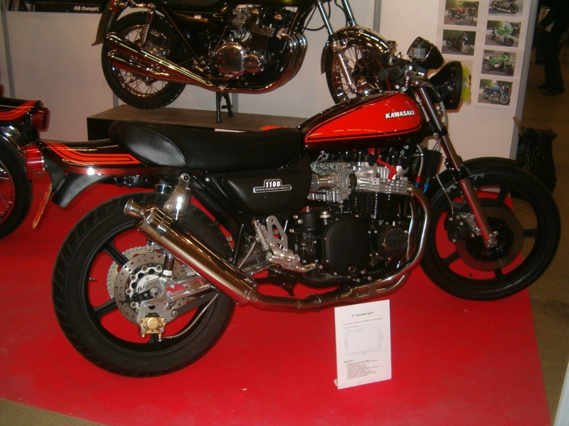 SALON MOTO LEGENDES 2009 Moto_s16