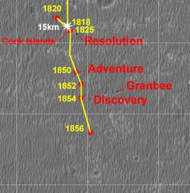 Opportunity va explorer le cratère Endeavour - Page 3 Route_10