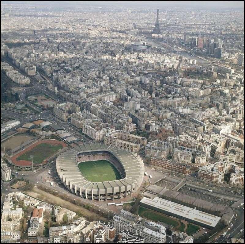 Stades vus de l'extérieur - Page 9 Parc_d10