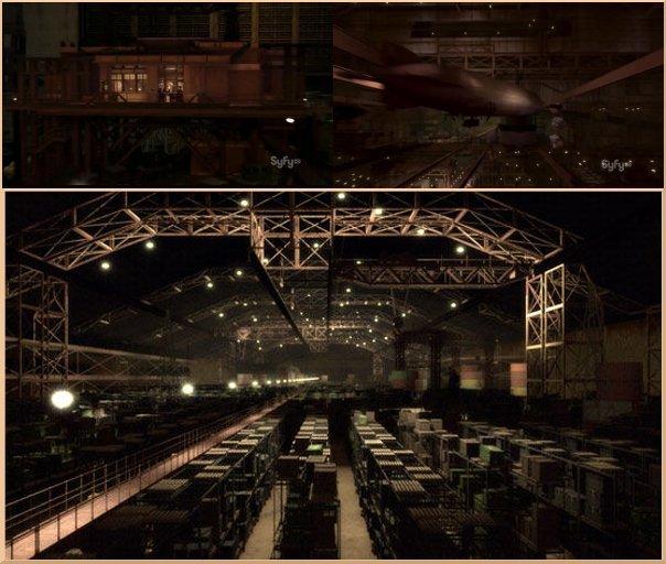 Warehouse 13 [Série] Bigger11