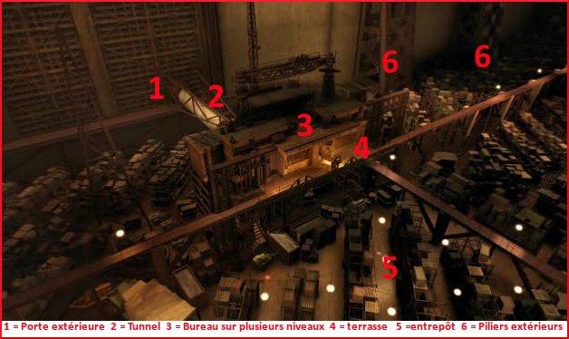 Warehouse 13 [Série] Inside10