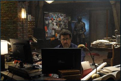 Warehouse 13 [Série] Office10