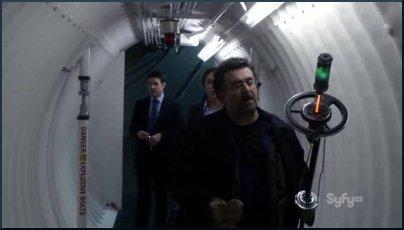 Warehouse 13 [Série] Tunnel10