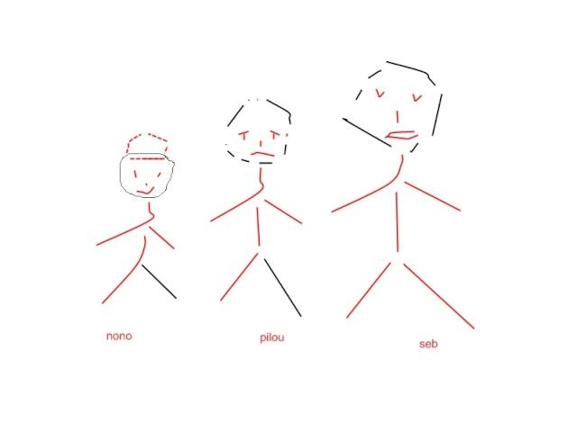 Sortie avec Pilou et Nono dans les P-O ... - Page 2 Dalton10