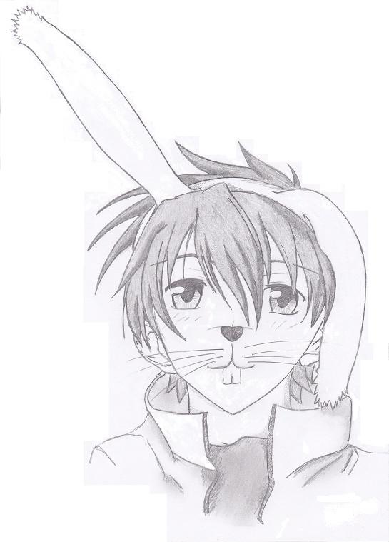 [Concours de dessin] Votre idole de Pâques Daisuk11