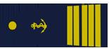 Capitaine de Vaisseau