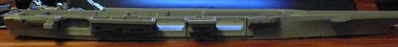 USS Nimitz 1/700 2510