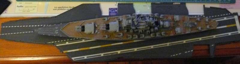 USS Nimitz 1/700 2910