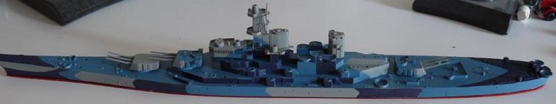 USS Missouri 1943 1/700 Fujimi - Page 2 Missou45