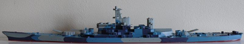 USS Missouri 1943 1/700 Fujimi - Page 2 Missou46