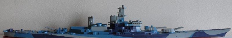 USS Missouri 1943 1/700 Fujimi - Page 2 Missou47