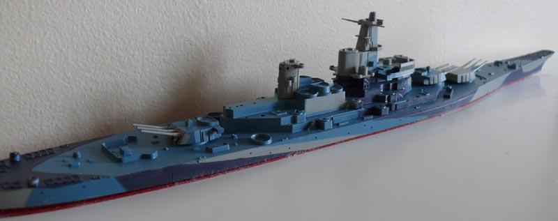 USS Missouri 1943 1/700 Fujimi - Page 2 Missou49