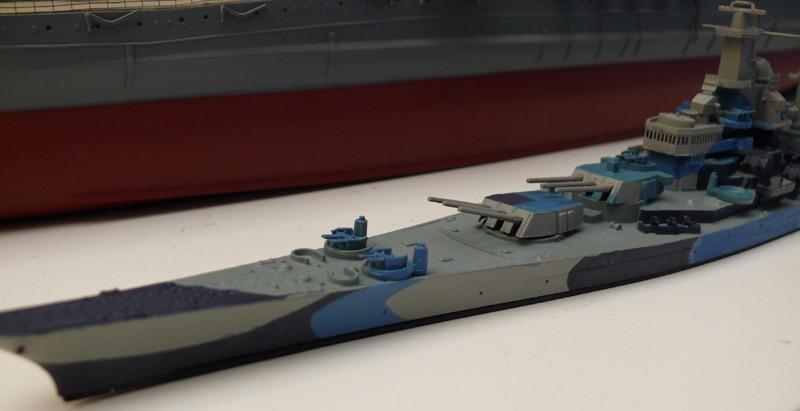USS Missouri 1943 1/700 Fujimi - Page 2 Missou50