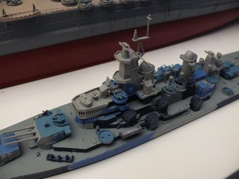 USS Missouri 1943 1/700 Fujimi - Page 2 Missou52