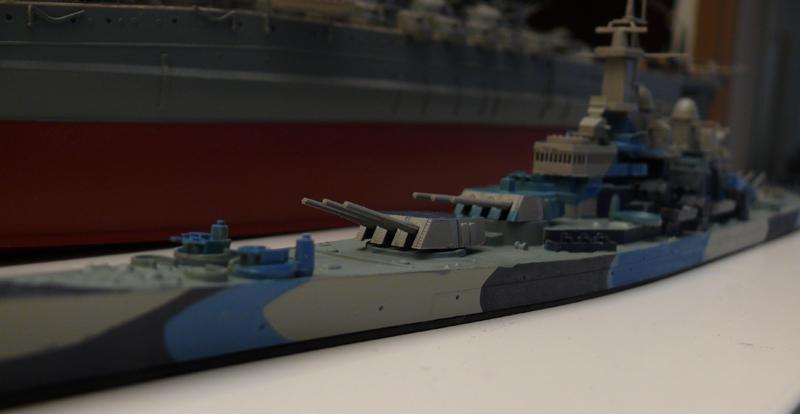 USS Missouri 1943 1/700 Fujimi - Page 2 Missou54