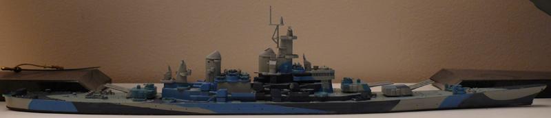 USS Missouri 1943 1/700 Fujimi - Page 2 Missou56