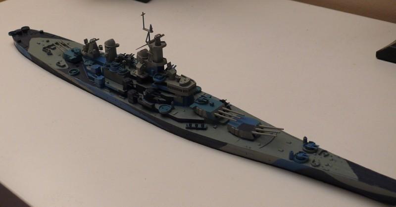 USS Missouri 1943 1/700 Fujimi - Page 2 Missou57
