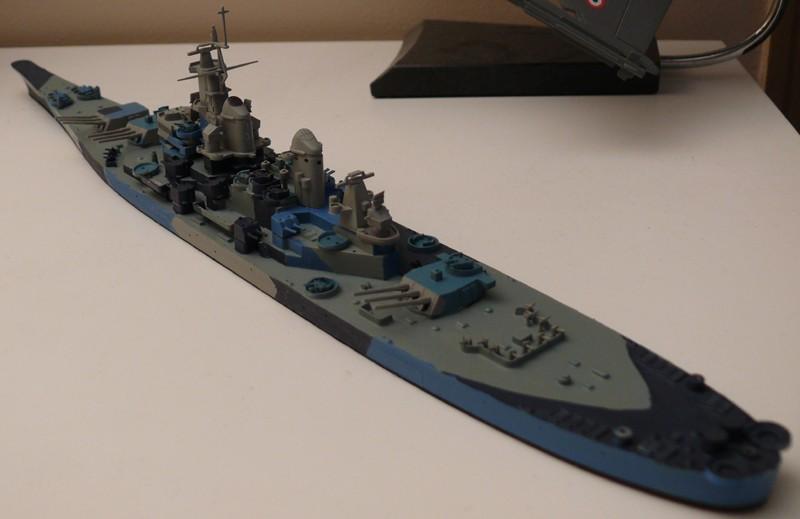 USS Missouri 1943 1/700 Fujimi - Page 2 Missou58