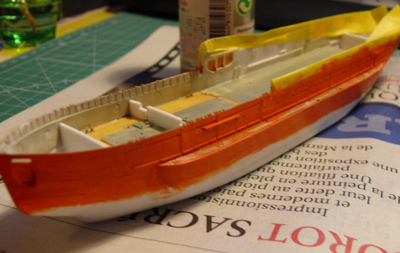 SOYA navire d'exploration antarctique (Hasegawa 1/350) - Page 3 P1030810