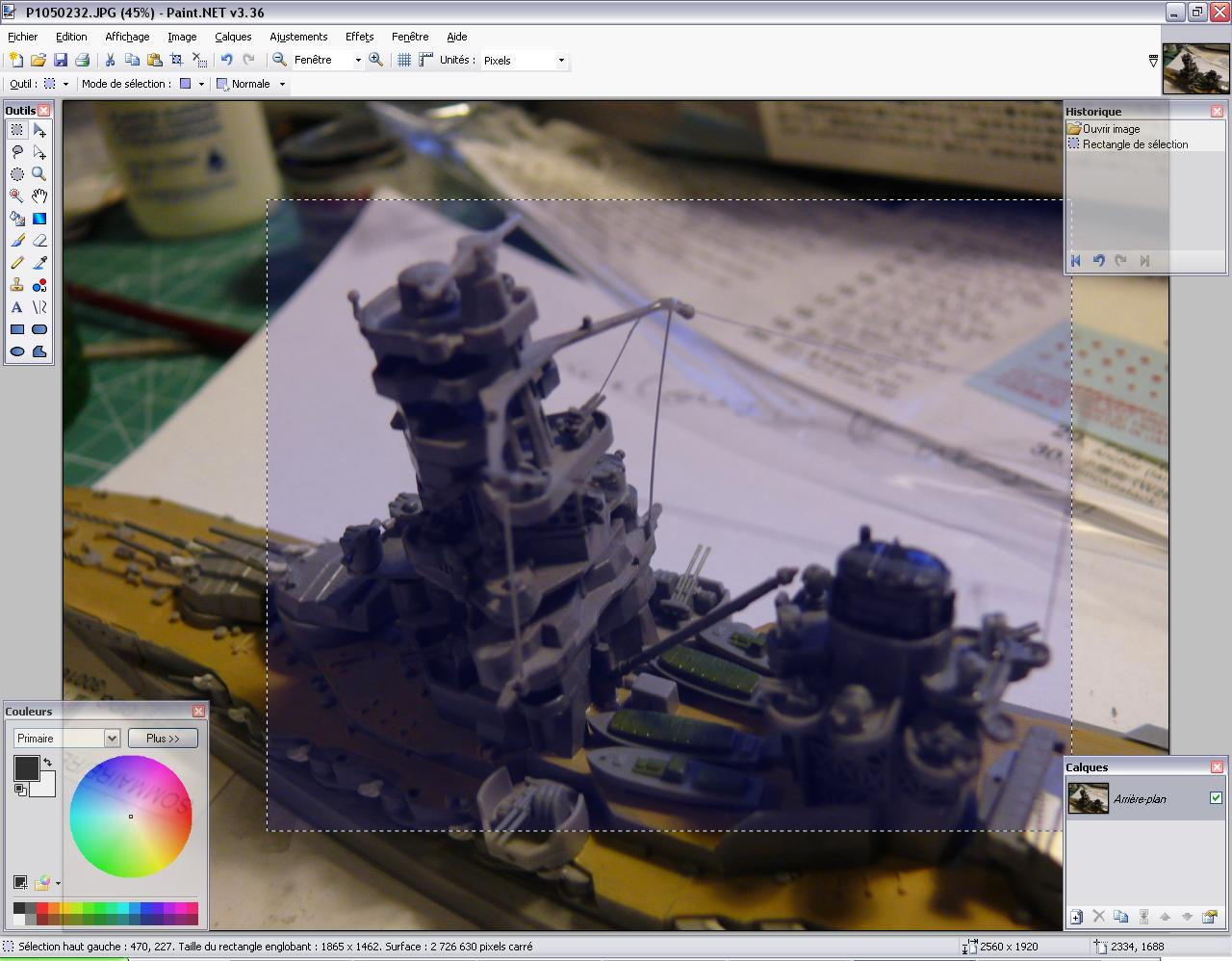 paint*[/url - TUTO : Comment réduire une photo pour le forum avec paint.net Paintn12
