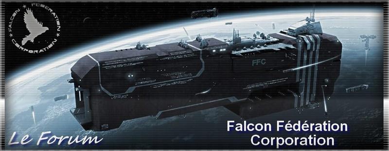 Falcon Fédération Corporation