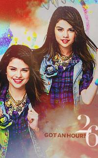 La relève Selena20