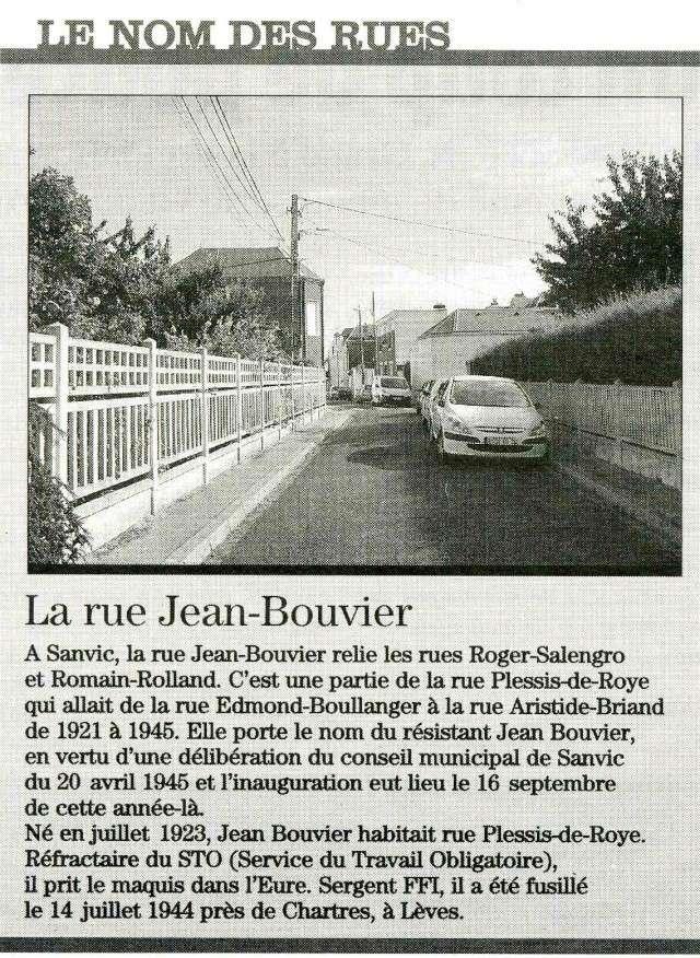 Sanvic - Rue Jean Bouvier 2009-017