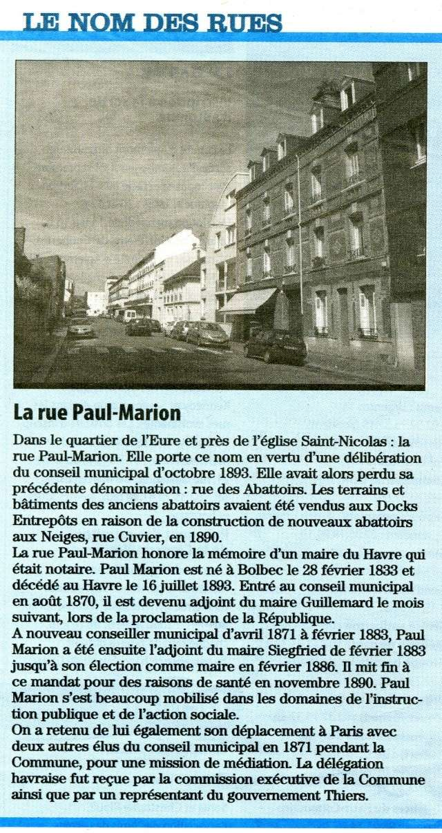 bolbec - Le Havre - Rue Paul Marion 2009-035